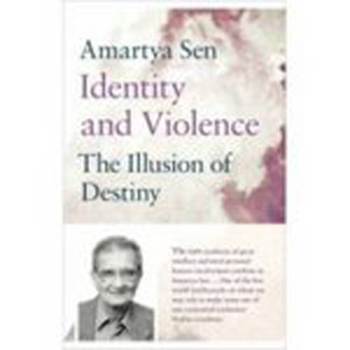 9780670999217: Identity and Violence (The Illusion of Destiny)