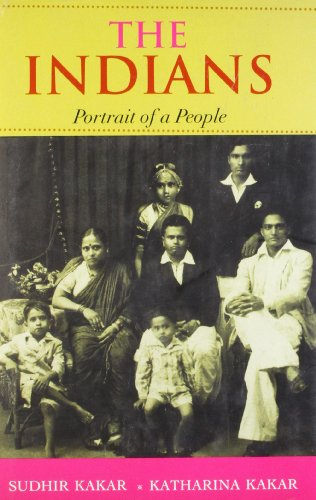 9780670999231: The Indians: Portrait of a People