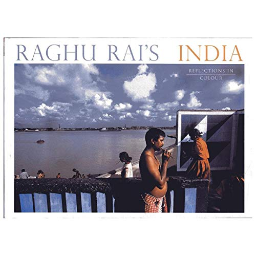 9780670999262: Raghu Rai's India