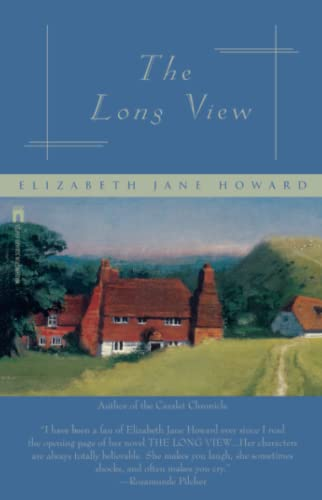 9780671000240: The LONG VIEW