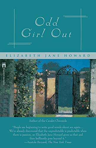 Odd Girl Out: Howard, Elizabeth Jane