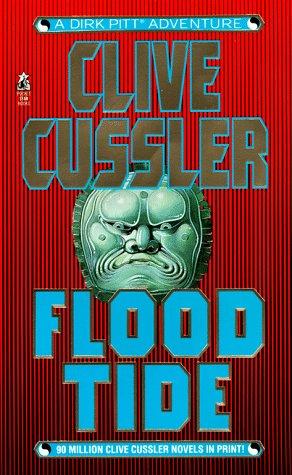 9780671000318: Flood Tide (Dirk Pitt Adventure)