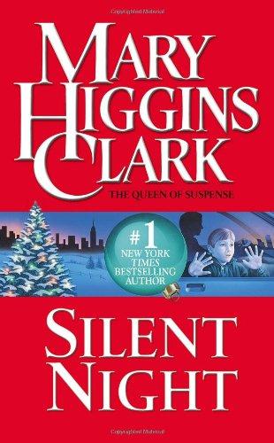 9780671000424: Silent Night: A Christmas Suspense Story
