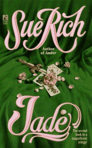 9780671000455: Jade