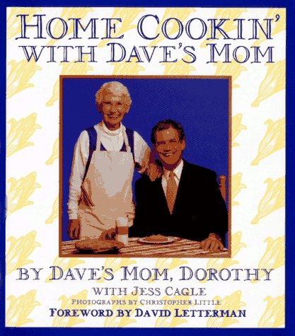 9780671000608: Home Cookin' with Dave's Mom