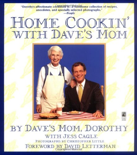 9780671000615: Home Cookin' with Dave's Mom