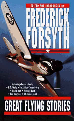 9780671000622: Great Flying Stories