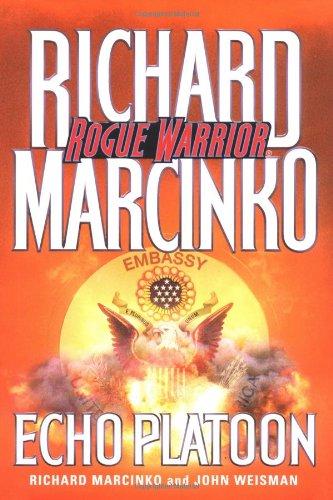 9780671000707: Echo Platoon (Rogue Warrior)