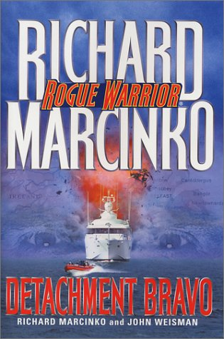 9780671000714: Detachment Bravo (Rogue Warrior Series)