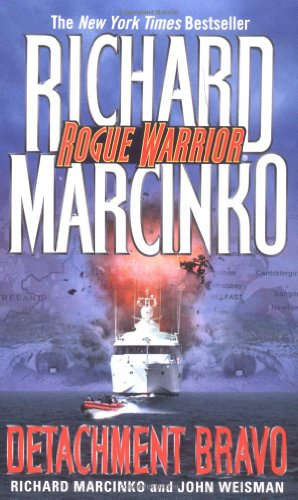 9780671000752: Detachment Bravo (Rogue Warrior #10)