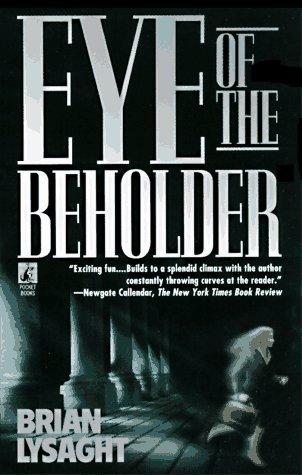 9780671001155: Eye of the Beholder