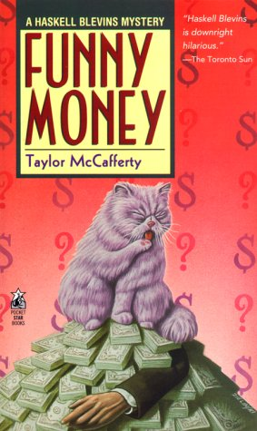 9780671001292: Funny Money (Haskell Blevins Mysteries)