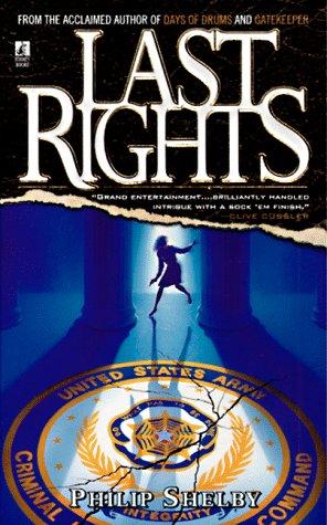9780671001315: Last Rights