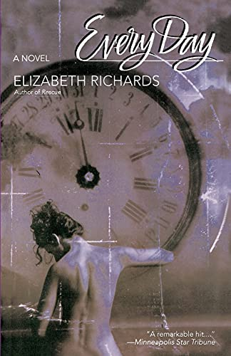 Every Day: Richards, Elizabeth