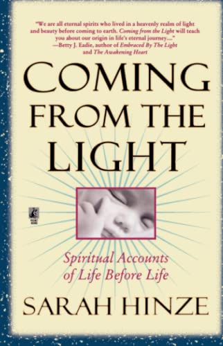9780671001599: Coming From The Light
