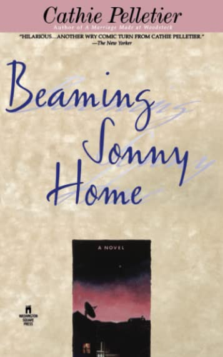 9780671001759: Beaming Sonny Home