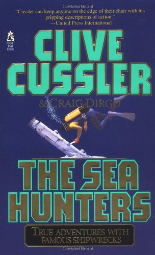 9780671001803: The Sea Hunters