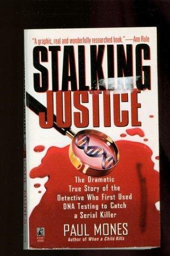9780671002015: Stalking Justice