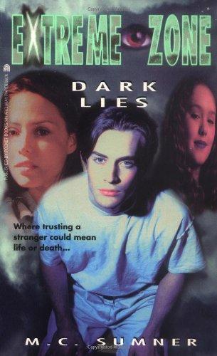 Dark Lies: Bk 2 Extreme Zone: Sumner, M.C.