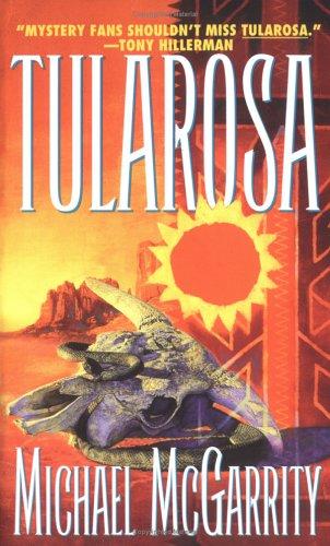Tularosa: McGarrity, Michael
