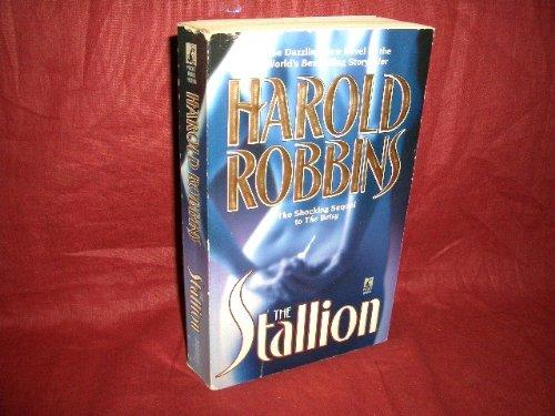 9780671002565: The Stallion U.S Edition