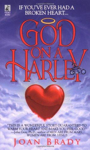 God on a Harley: Brady, Joan