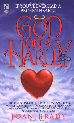 9780671002787: God on a Harley