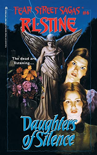9780671002930: Daughters of Silence (Fear Street, No. 6)
