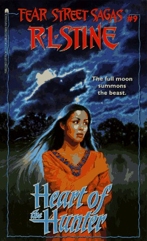 9780671002961: Heart of the Hunter (Fear Street Sagas #9)