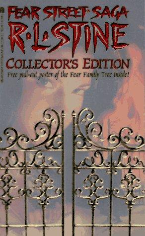 The Betrayal/The Secret/The Burning (The Fear Street Saga 1-3): R. L. Stine