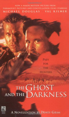 9780671003050: The Ghost and the Darkness
