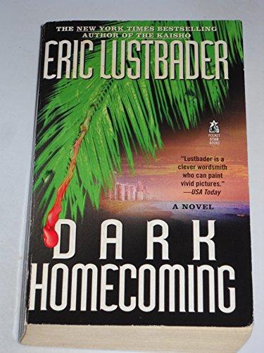 9780671003302: Dark Homecoming
