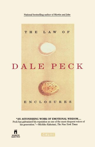 9780671003470: The Law of Enclosures