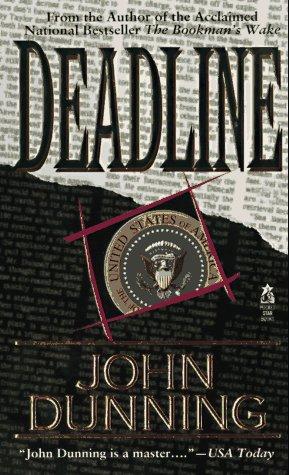 Deadline: John Dunning