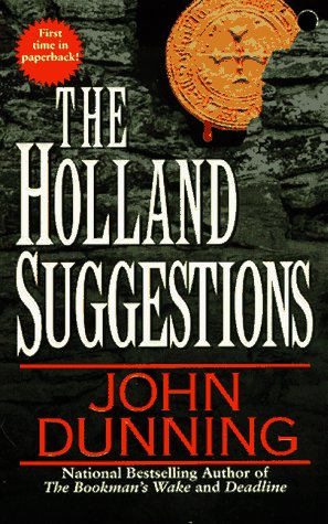 9780671003531: The Holland Suggestions: A Novel