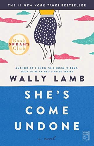 9780671003753: She's Come Undone (Oprah's Book Club)