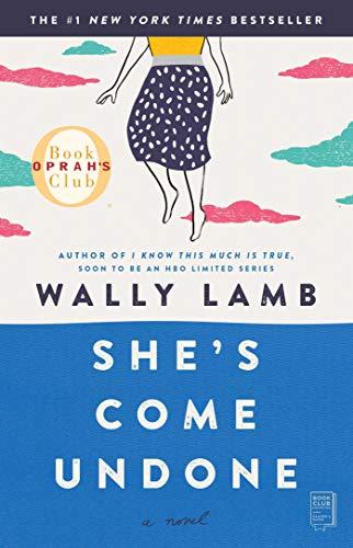 9780671003753: She's Come Undone (Oprah's Book Club)