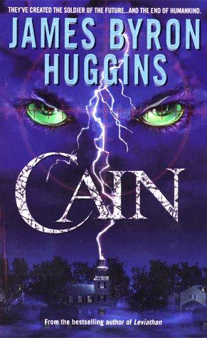 9780671003784: Cain