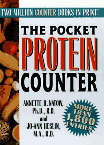The Pocket Protein Counter: Natow, Annette B.; Heslin, Jo-Ann
