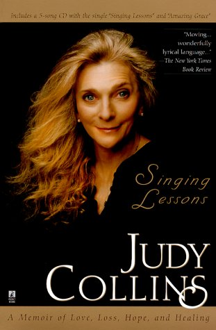 Singing Lessons ( SIGNED w/CD)
