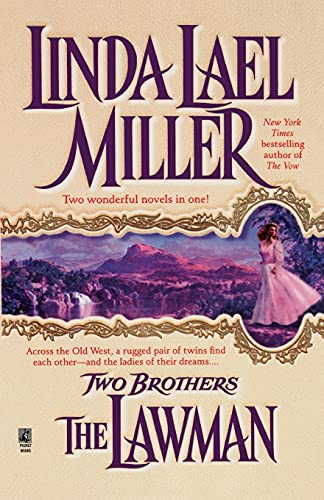 9780671004019: Two Brothers: The Lawman/The Gunslinger
