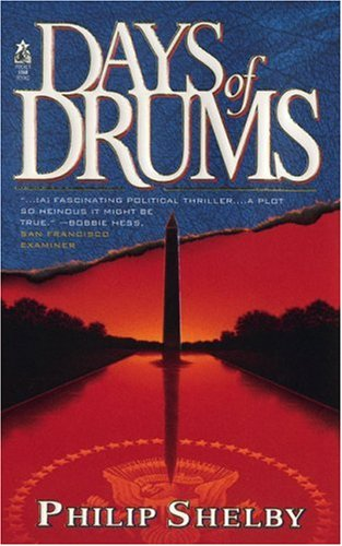 9780671004149: DAYS OF DRUMS