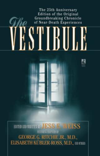 9780671004170: The Vestibule