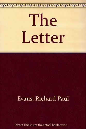 9780671004224: The Letter