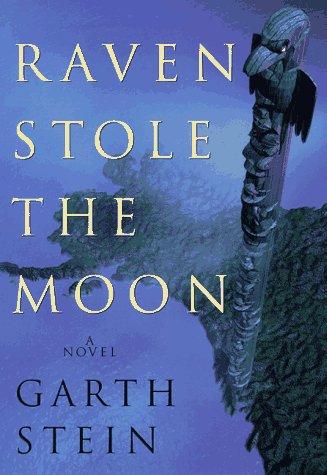 9780671004590: Raven Stole the Moon
