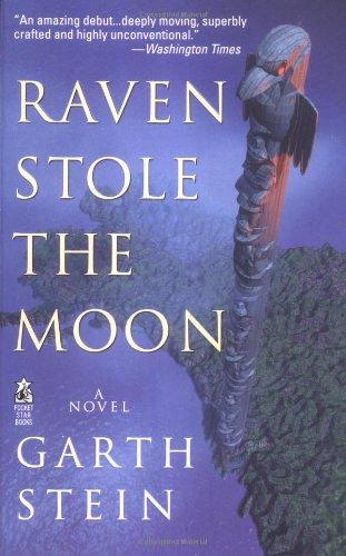 9780671004606: Raven Stole the Moon