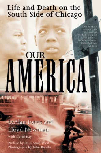 9780671004644: Our America: Life and Death on the South Side of Chicago