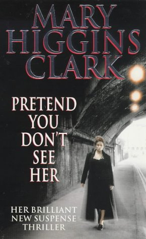 9780671005030: Pretend You Don't See Her