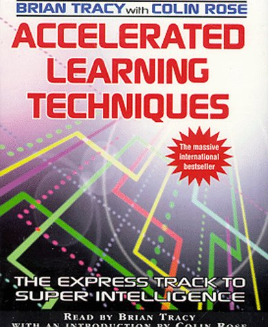 9780671005580: Accelerated Learning Techniques
