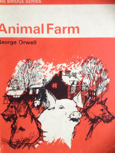 george orwell animal farm research paper Source: review of animal farm, by george orwell times literary supplement (25 august 1945): 401 [in the following review, the reviewer considers orwell's views on revolution and dictatorship as.